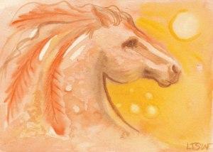SunhorseFeather