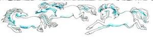 horsesRun