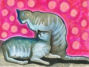catsPatterns