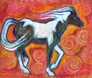 HorseSketchlII