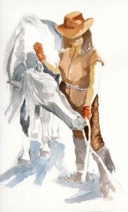 CFAI_Horsewoman